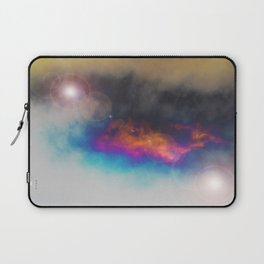 Coming to Earth... Laptop Sleeve
