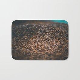 Roasted Coffee 2 Bath Mat