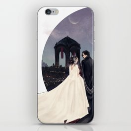 Empire Reylo iPhone Skin
