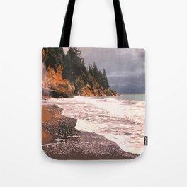 Juan de Fuca Provincial Park Tote Bag
