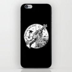 Wish you were Beer iPhone & iPod Skin