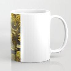 Temple of Love Mug