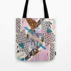 (DREAMER) Take A Look  Tote Bag