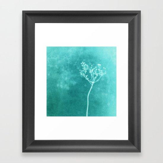 Filiali Framed Art Print