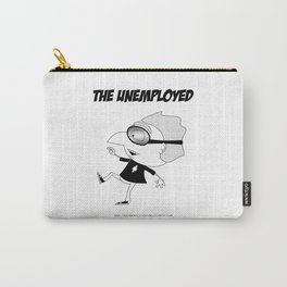 The Unemployed - Polino Carry-All Pouch