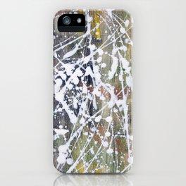 Ivories iPhone Case
