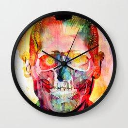 111217 Wall Clock
