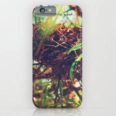 Nest iPhone 6s Slim Case