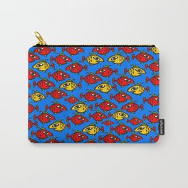 Plenty fish in the sea Carry-All Pouch