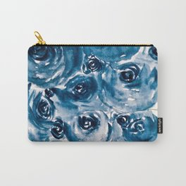 A Surge of Roses Carry-All Pouch
