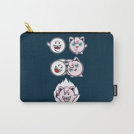 Jigglyboo Fusion Carry-All Pouch