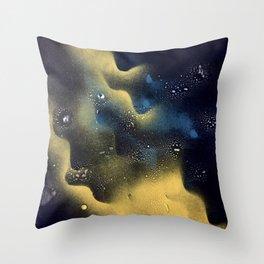 Aurora Throw Pillow