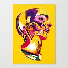 Anatomy 220914 Canvas Print