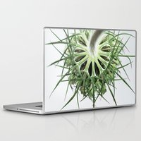 fractal Laptop & iPad Skins featuring Fractal by A Wandering Soul