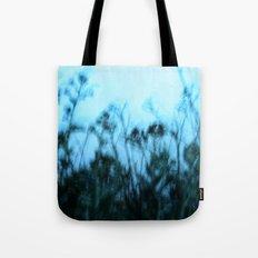 Into the Sea Tote Bag