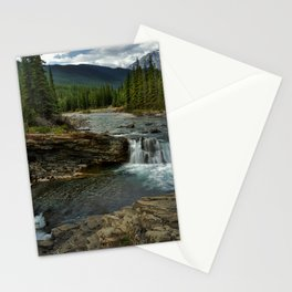 Sheep River Falls Stationery Cards