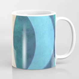 Waxing Crescent Coffee Mug