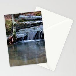 Ozark Flow I Stationery Cards