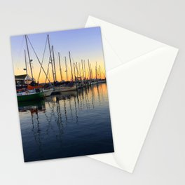 Day's End Stationery Cards