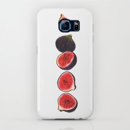 Figs Figs Figs iPhone Case
