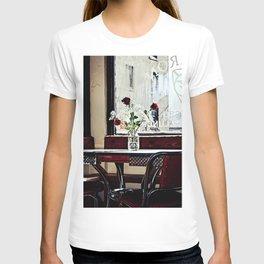 Cafe Break T-shirt