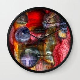 Sanctum  Wall Clock
