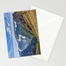 Pico do Arieiro, Madeira Stationery Cards