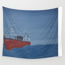 JD1957 Wall Tapestry