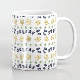 Where's my gift Coffee Mug