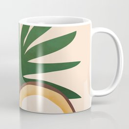 Cocconut Coffee Mug