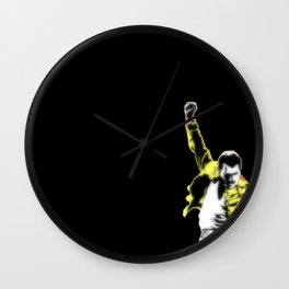 Killer Queen Wall Clock