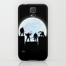 Teenage Mutant Ninja Turtles Galaxy S5 Slim Case