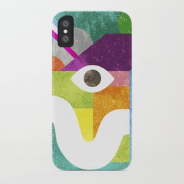 Mythical Float Rate. iPhone Case