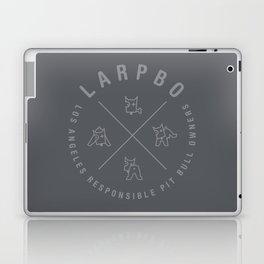 LARPBO Hipster Laptop & iPad Skin