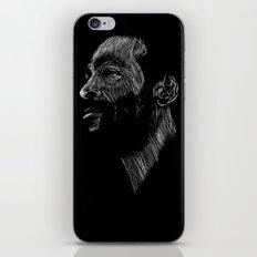 Marvin Gaye iPhone & iPod Skin