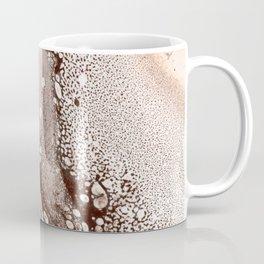 Abstraction #5 Coffee Mug