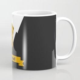 JUST AND LOYAL Coffee Mug
