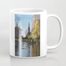 Public Garden 3 Coffee Mug