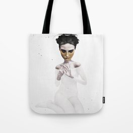 Even Though You Tried Tote Bag