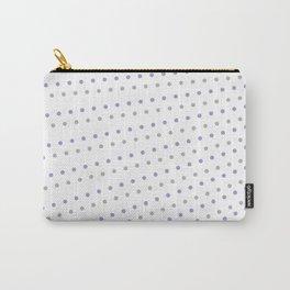 Dot background #society6 #decor #buyart #artprint Carry-All Pouch