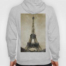 Paris Flea Market Hoody