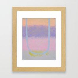 Lovesick Pill Popper Two Framed Art Print