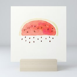 Sandia Mini Art Print