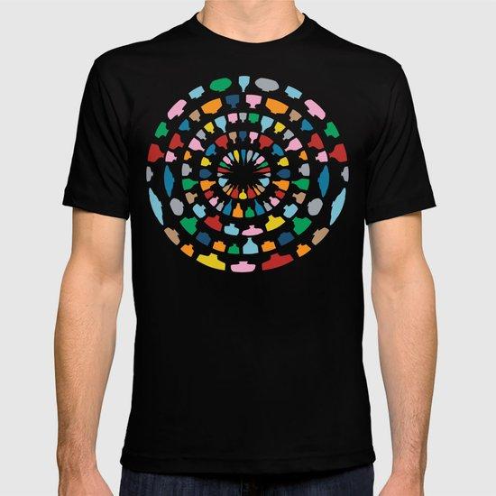 Wine O'Clock T-shirt