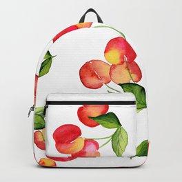 Bowl of Cherries Backpack