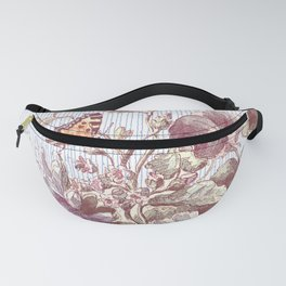 A thing of beauty is a joy forever Fanny Pack
