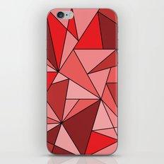 Redup iPhone & iPod Skin