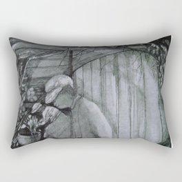 Wine Grower Rectangular Pillow