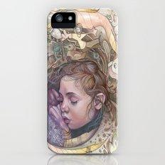 Dreaming Slim Case iPhone (5, 5s)