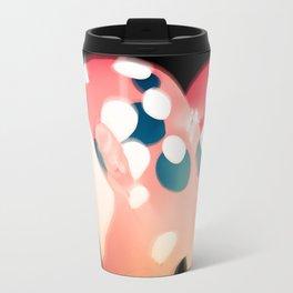 Mushroom Magic Travel Mug